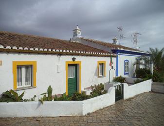 House of Cacela-a-Velha