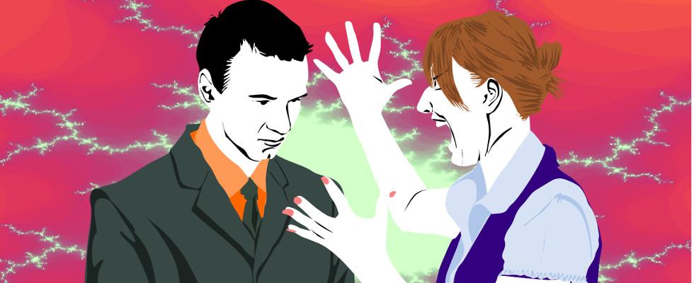 Conflict Management - Transformar Conflitos em Oportunidades