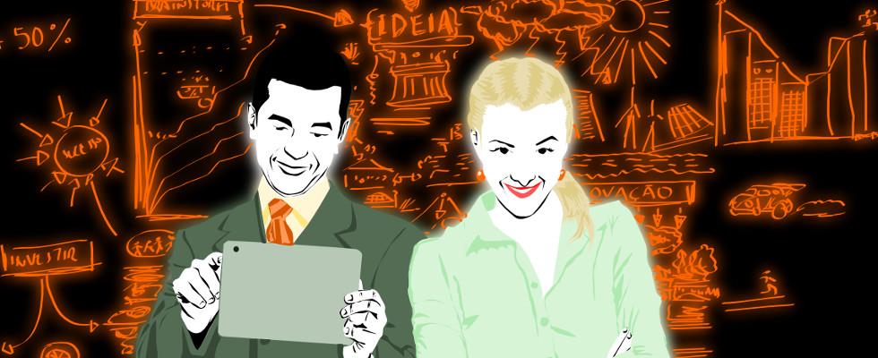 Idea Management - Resolver Problemas Com Criatividade
