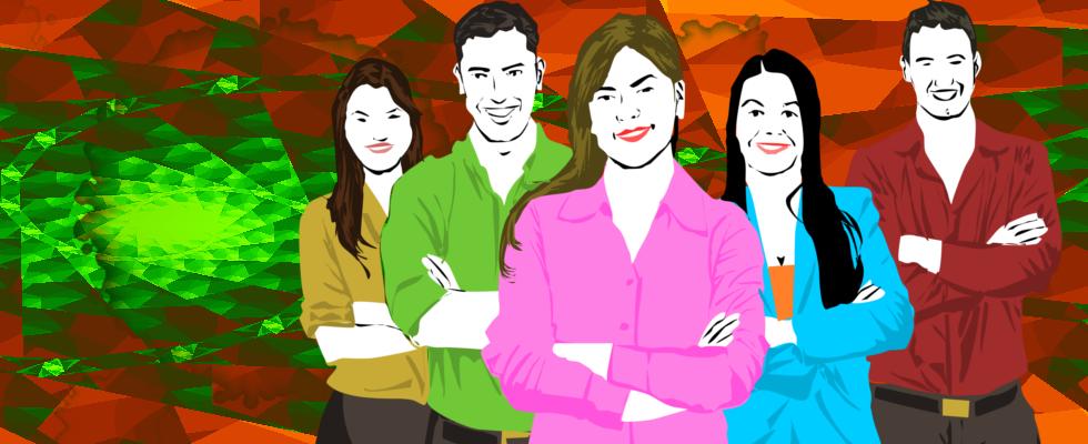 Team Management - Liderança e Gestão de Equipas