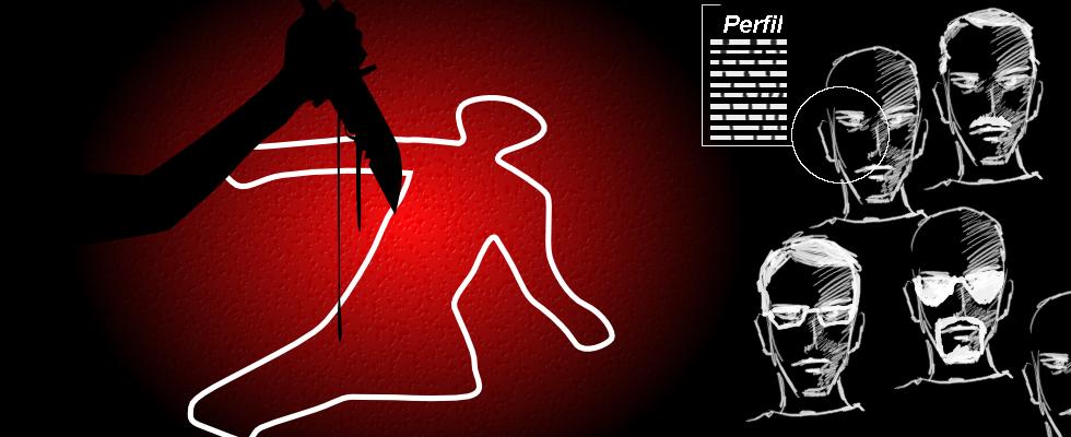 Criminal Profile Investigation - Investigação de Perfil Criminal