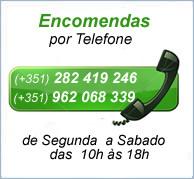 venda por telefone