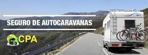 Seguro de Autocaravanas - Protocolo com a Associação Autocaravanista de Portugal