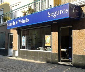 Loja de Atendimento ao Público Castela & Veludo Sociedade de Mediação de Seguros, Lda.