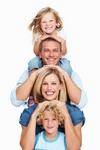 Seguro de vida individual ou para toda a família