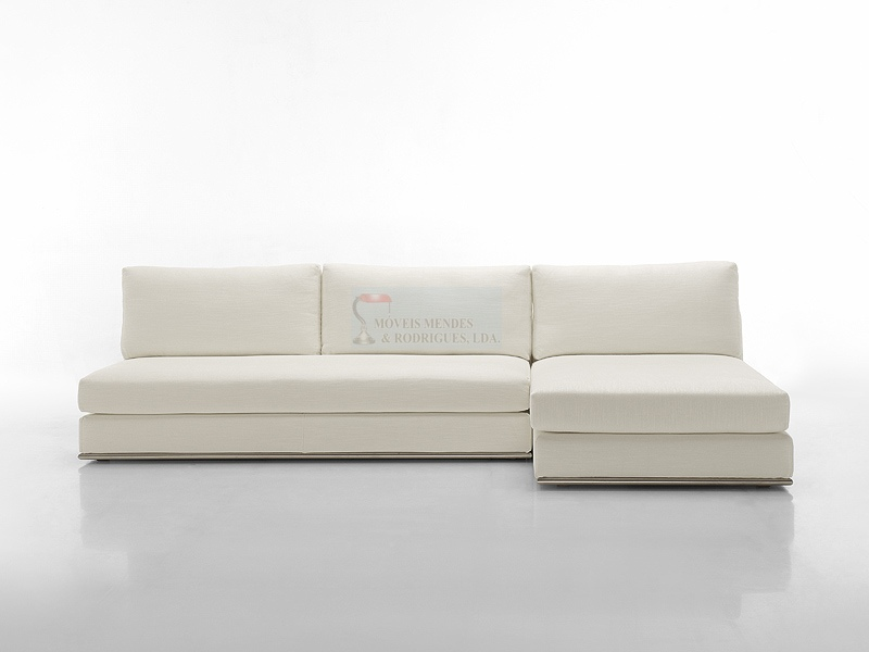 Ampliar mod. Star 3 com Chaise-longue