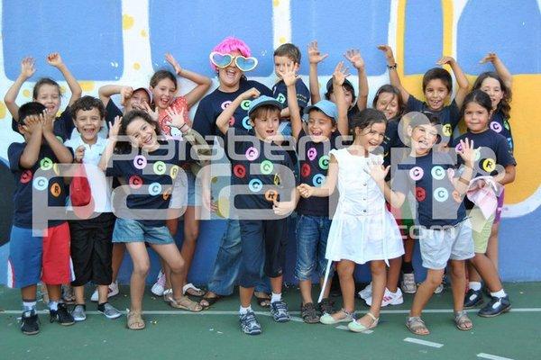 Animação de festas infantis em infantários e escolas
