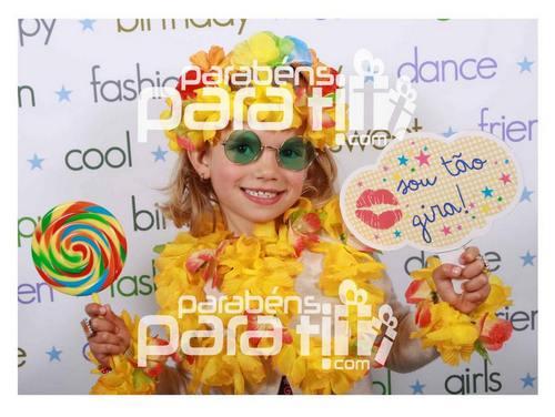 Fotoparty Kids - Animação fotográfica em festas infantis e de aniversário