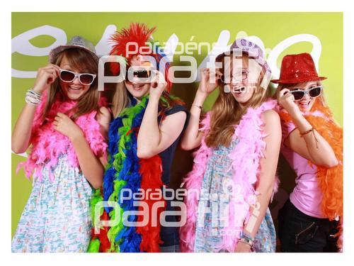 Fotoparty Teenagers - Animação Fotográfica em Festas de Adolescentes