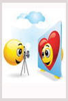 Fotoparty kids - fotografias divertidas - foto-lembranças