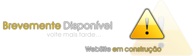 Brevemente Dispon�vel