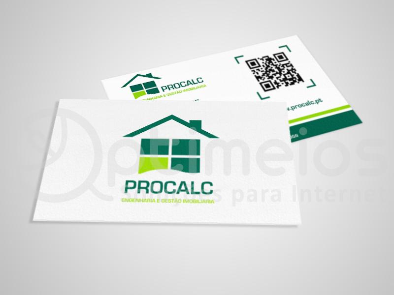 Procalc - Engenharia e Gestão Imobiliária