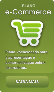 Plano de Sites e-Commerce
